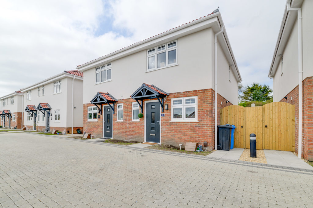 11 North Avenue- Two Bedroom New Build